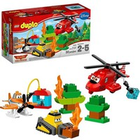 Đồ chơi LEGO Duplo 10538 - Máy Bay
