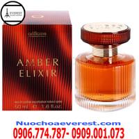 Nước hoa nữ  Amber Elixir chính hãng