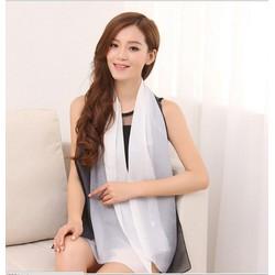 khăn choàng, khăn quàng cổ ấn tượng thiết kế mới Hàn Quốc