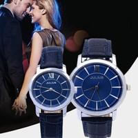 đồng hồ cặp JU992  cá tính