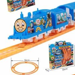 Bộ đồ chơi xe lửa SM01