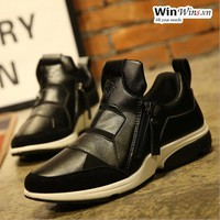 Giày Sneaker SP 328 Thể Thao Hot 2016