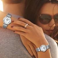 Đồng hồ Skmei SK069 đôi thanh lịch