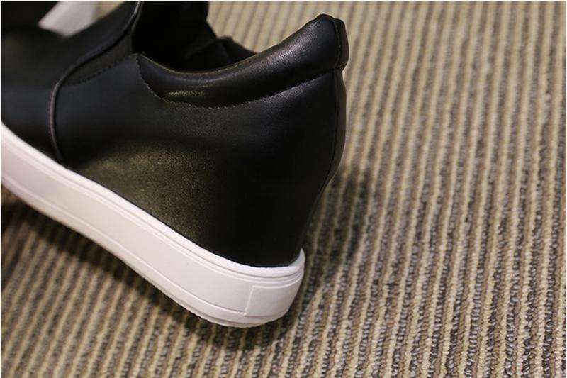 Giày nữ thời trang phong cách năng động mẫu mới 2015 - SG0117 8