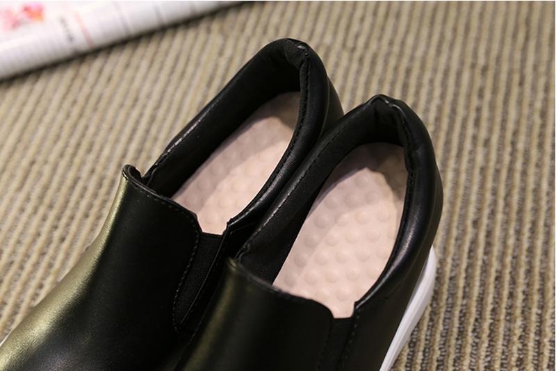 Giày nữ thời trang phong cách năng động mẫu mới 2015 - SG0117 7