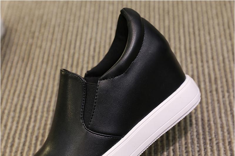 Giày nữ thời trang phong cách năng động mẫu mới 2015 - SG0117 9