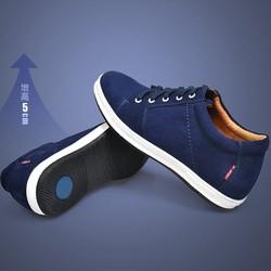 Giày nam cao dáng thể thao - GC38