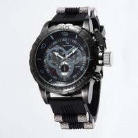 Đồng hồ thời trang thể thao cá tính- Mã số: DH15253