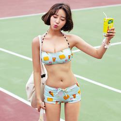 BikiniStoreVN:: Đồ bơi 2 mảnh quần short