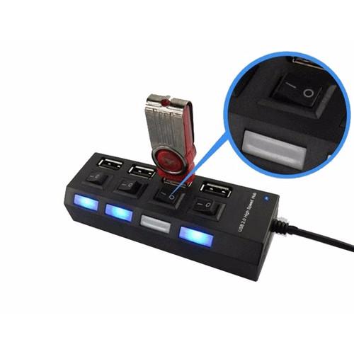 Hub USB 4 cổng hình ổ điện có công tắc - 3878545 , 2609936 , 15_2609936 , 49000 , Hub-USB-4-cong-hinh-o-dien-co-cong-tac-15_2609936 , sendo.vn , Hub USB 4 cổng hình ổ điện có công tắc