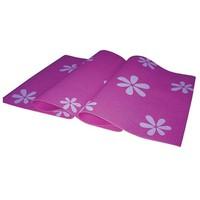 Thảm tập Yoga Vuabanre 1009 màu hồng