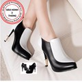 Gìay Boot  Gót cao Isabel - LN891