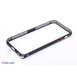 Ốp viền iphone 5-5s mô phỏng iphone 6