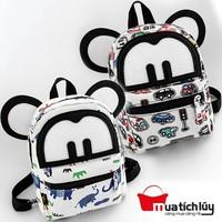 MTL - Balo nữ mini Mickey