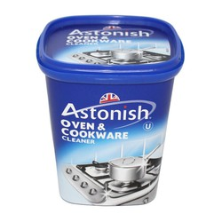 Chất tẩy rửa dụng cụ nhà bếp đa năng Astonish 500g
