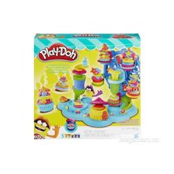 Play-Doh B1855 - Lễ hội bánh ngọt