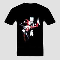 Áo thun 3D in hình Joker - AT102060