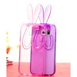 Ốp tai thỏ Iphone4