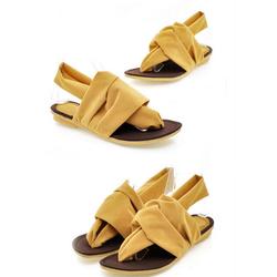 Giày sandal trẻ trung năng động