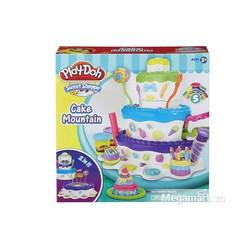 Play-Doh A7401 - Tháp bánh kem