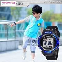 Đồng hồ cho bé trai