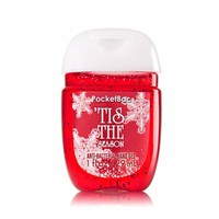 Gel rửa tay khô PocketBac - TIS THE SEASON - 29ml