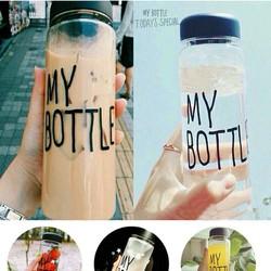 Bình nước My Bottle kèm túi vải