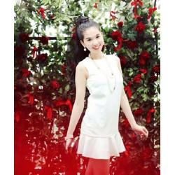Đầm Đuôi Cá Ngọc Trinh - d2479