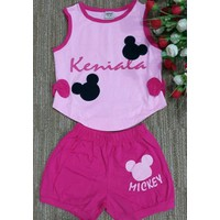 Bộ Mickey cho bé yêu - BBG1251