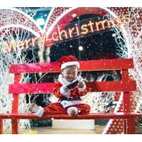 Bộ đồ Noel cho bé 9, 10 tuổi