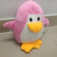 Thú nhồi bông Chim cánh cụt đáng yêu G04