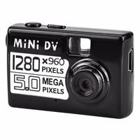 Máy ảnh siêu nhỏ Mini DV