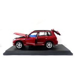 Xe mô hình ô tô Mercedes Benz GLK-Class Tỷ lệ 1:18