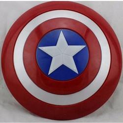 Khiên chiến đấu Captain America đạo cụ Superhero The Avengers
