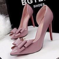 Giày cao gót nữ nhập khẩu