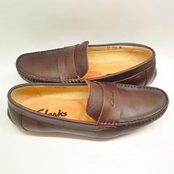 Giày lười da bò Hải Nancy M1542N