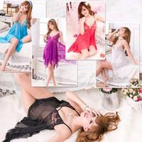 Váy Ngủ Gợi Cảm Siêu Mỏng Khuyến Mãi
