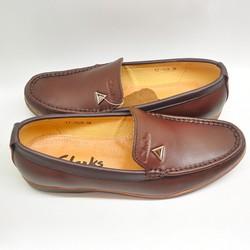 Giày lười da bò Hải Nancy M1528N