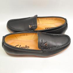 Giày lười da bò Hải Nancy M1528D