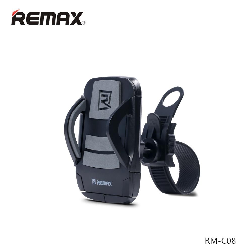 Giá điện thoại cao cấp trên xe đạp REMAX chính hãng 1