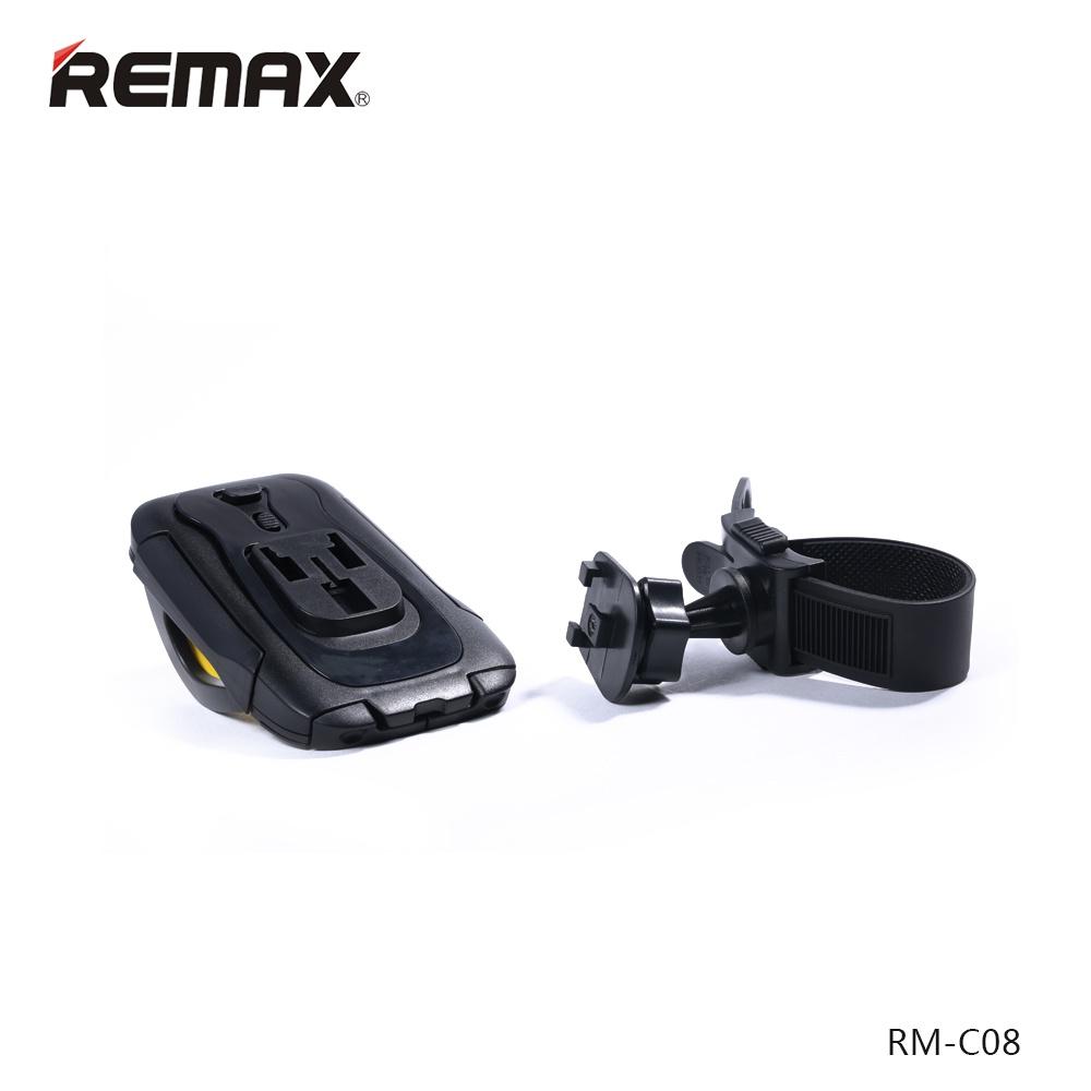 Giá điện thoại cao cấp trên xe đạp REMAX chính hãng 2