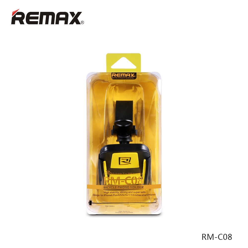Giá điện thoại cao cấp trên xe đạp REMAX chính hãng 5