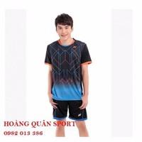 Áo cầu lông nam Yonex Y2076 đen