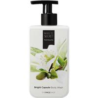 Sữa Tắm Trắng Da White Secret Bright Capsule Body Wash