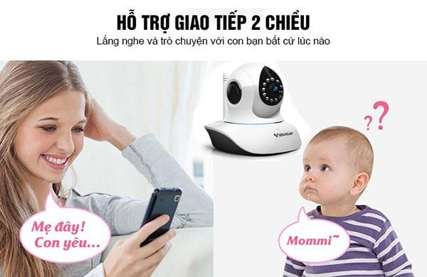 Camera IP Vstarcam C7838WIP 10
