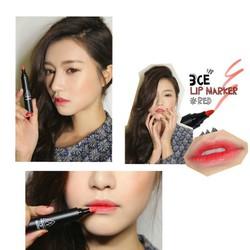 Son môi 3CE dạng bút dạ