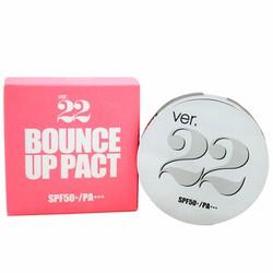 Phấn tươi Ver 22 Bounce Up Pact SPF 50+ PA+++ của Hàn Quốc