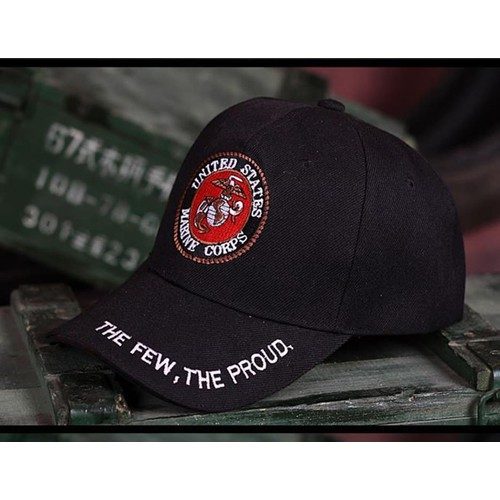 Mũ nón kết nam Hải quân MARINE CORPS - HKLT05 - 3873821 , 2517961 , 15_2517961 , 185000 , Mu-non-ket-nam-Hai-quan-MARINE-CORPS-HKLT05-15_2517961 , sendo.vn , Mũ nón kết nam Hải quân MARINE CORPS - HKLT05