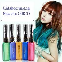 Mascara Nhuộm tóc OHICO