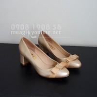 Giày cao gót 0526